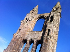 10-10-12 Cathedral ruins