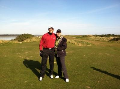 10-10-12 Neerav & Shellie New Course