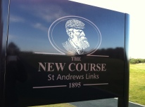 10-10-12 New Course sign