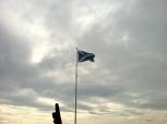 10-11-12 Scottish flag