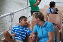 11-28-09 Aidan & Shellie cruise