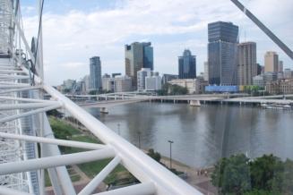 11-28-09 Brisbane skyline