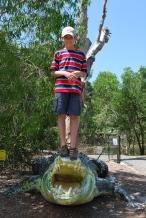11-29-09 Nathan croc hunter
