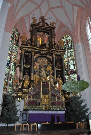 12-17-11 Altar