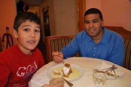 12-17-11 Nathan & Neerav apple strudel