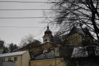 12-17-11 Nonnberg Abbey