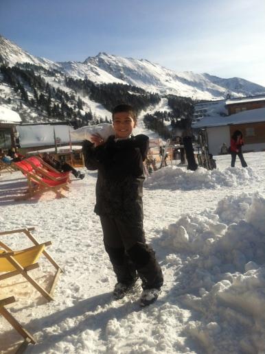 12-18-11 Aidan apres ski