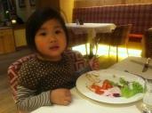 12-19-11 Molly Mei dinner