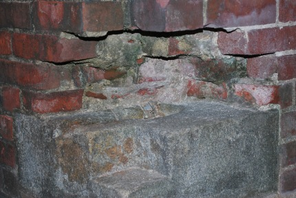 12-20-10 Brick by brick