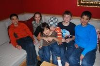 12-20-11 Bailey Shah & Delaney kids