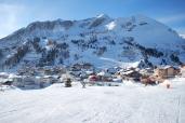 12-20-11 Obertauern village