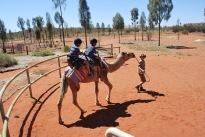 12-3-09 Boys camel turn