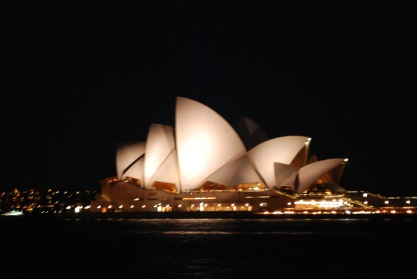 12-3-09 Opera House night