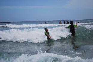 12-5-09 Aidan big wave