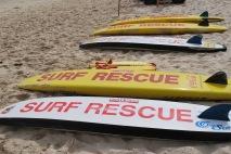 12-5-09 Surf Rescue boards
