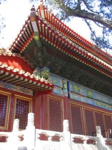 3-23 Palace of Peaceful Longevity