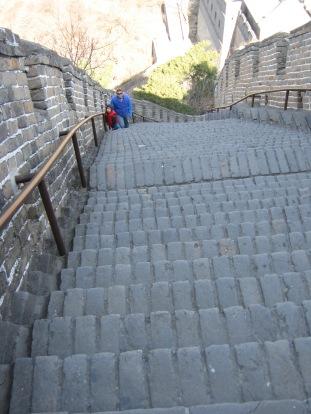 3-24 Aidan & Neerav stairs