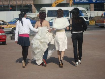 3-26 Bridalwear