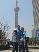 3-26 Family Pearl Tower