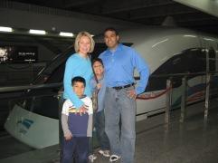 3-26 Family train