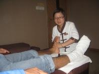 3-26 Neerav foot massage