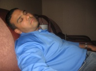 3-26 Neerav massage asleep