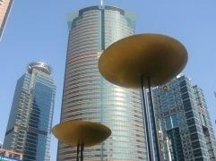 3-26 Shanghai architecture