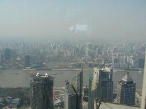 3-26 Shanghai skyline 3