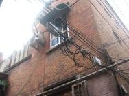 3-27 Internet in Old Shanghai
