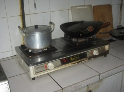 3-27 One hotpot per family