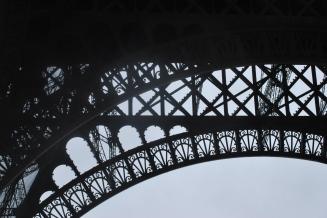 3-28-10 Eiffel structure 2