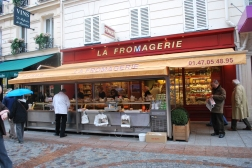 3-28-10 Fromagerie Rue Cler