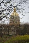 3-28-10 Les Invalides cupola