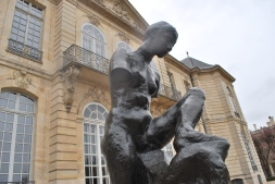 3-28-10 Woman without arms Musee Rodin