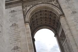 3-29-10 Arc de Triomphe CU