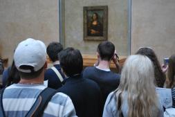 3-29-10 Mona Lisa afar