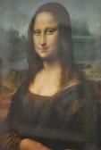 3-29-10 Mona Lisa CU