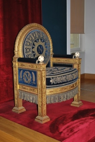 3-29-10 Napolean chair