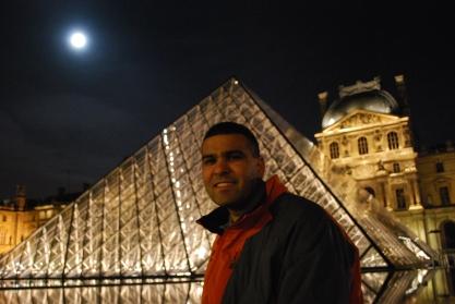 3-29-10 Neeerav Louvre at midnight