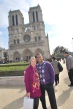 3-29-10 Shellie & Neerav Notre Dame