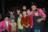 3-30 Boys and Yao families