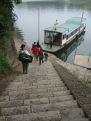 3-31 Board ferry to school