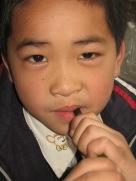 3-31 Boy flute ECU