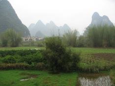 3-31 Dragon River Retreat view