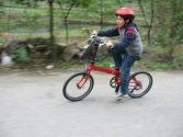 3-31 Nathan bike