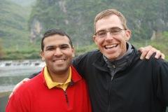 3-31 Neerav & Michael