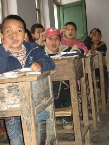 3-31 Side classroom