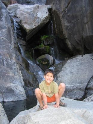 7-29 Nathan Bridalveil Falls