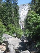 7-29 Vernal Falls WS