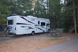 8-15-10 RV at Colter Bay